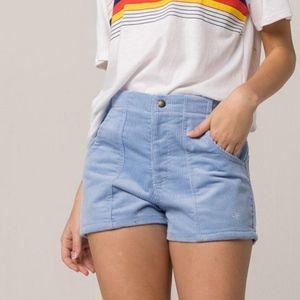OP Corduroy Shorts, NWT